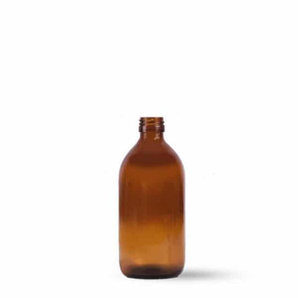 בקבוק זכוכית RETRO